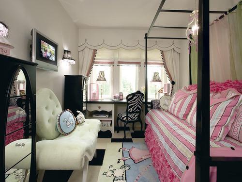 近乎完美的室内装修图案 - 雪莲花 - 雪莲花的博客