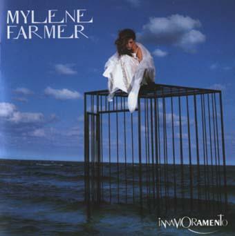 视觉和听觉的震撼--法国首席女歌手 - 幸儿 - 心中的日月