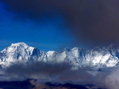 别样风情游西藏:09徒步珠峰(4) - 建龙 - 莫问回程