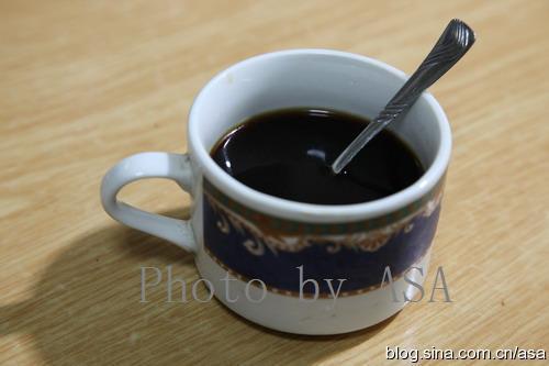 12月1日帮同事磨咖啡豆 - 懒蛇阿沙 - 懒蛇阿沙的博客