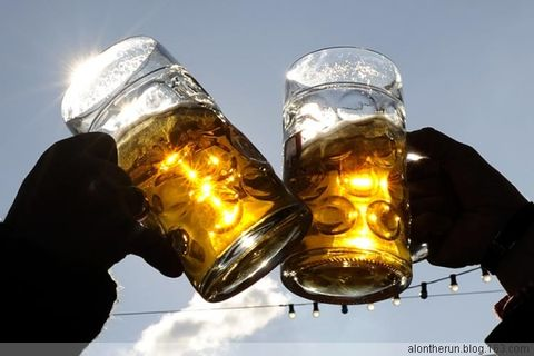 德国啤酒节 - al老虎 - 活在过去