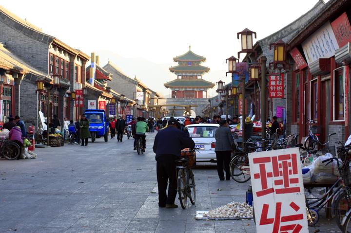 (原创摄影)永宁古城 - 刘炜大老虎 - liuwei77997的博客