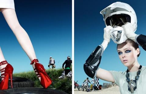 Raymond Meier:矛盾的摄影大师2008 - 五线空间 - 五线空间陶瓷家饰