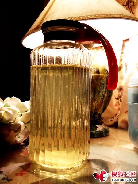 自制苹果醋 - 雅士仙风 - 雅士仙风的博客