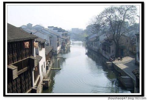 水乡古镇之六—南浔 - zhoushaoqi47 - 我的博客