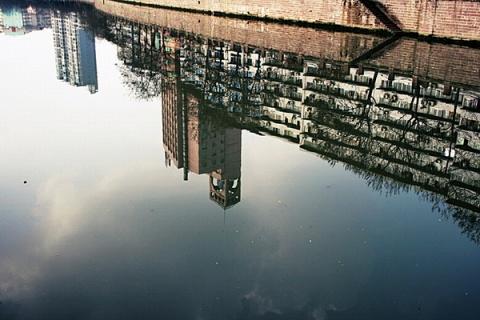 盘点 - 小桥流水 - 转眼之间