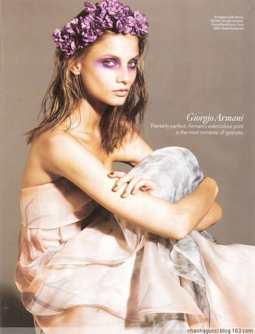 Top 20 Models - Women(last update :Jan 10, 2009) - 莎莎