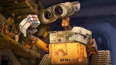 皮克斯 John Lasseter的七大创意原则  - Marsnow - snowImage