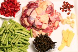 最适合夏季吃的清热去火解馋大菜鈥斺斚憷逼【蒲