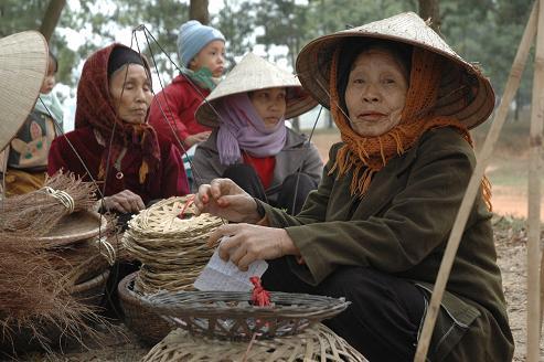 越南之行-《河内 河内》 - 甘婷婷 - 甘婷婷 的博客