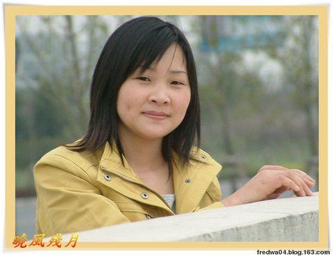 Hui Hui @ 昆山 - 曉風殘月 - 曉風殘月