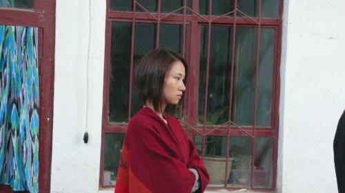 歌手黄琦雯携手阿米尔、古兰丹姆共创银幕奇缘 - 江小鱼 - 江小鱼