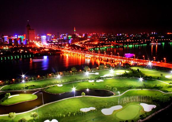 东北地区最大的国际大都市-沈阳 - 大洋 - caba012012 的博客