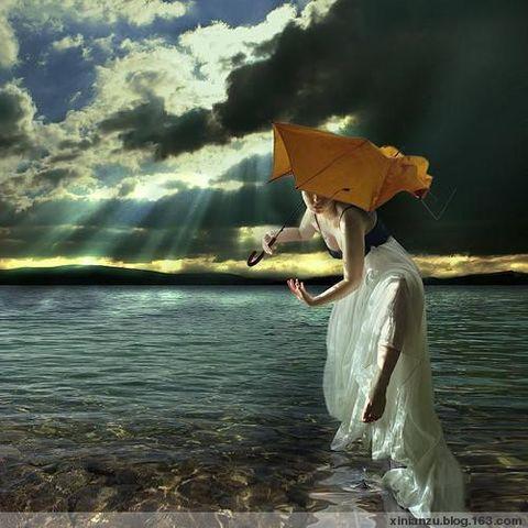 【转载】组图:50张极具视觉冲击力的图片 - 盛如夏雨 - 心灵的风景