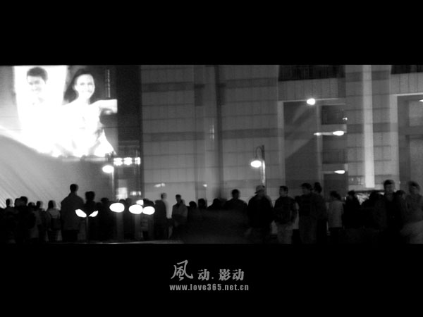 【79街.摄影】泉城广场夜景 - 79街 - 79街.摄影
