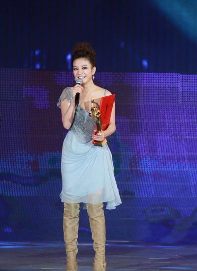 2010年轰动中国娱乐圈的十大事件大盘点(图)