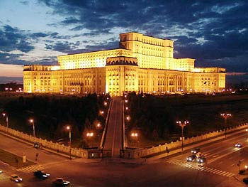 AIESEC环游世界之罗马尼亚 - AIESEC NJU - AIESEC NJU