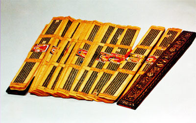 西藏的十大未解之谜