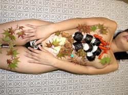 人体盛宴 - 难得糊涂 - 373455141 的博客