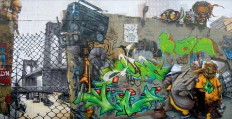 【引用】纸上的涂鸦 - 板凳 - 板凳艺术长廊
