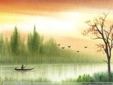引用 心静自然凉 - 春暖花开 - 春暖花开