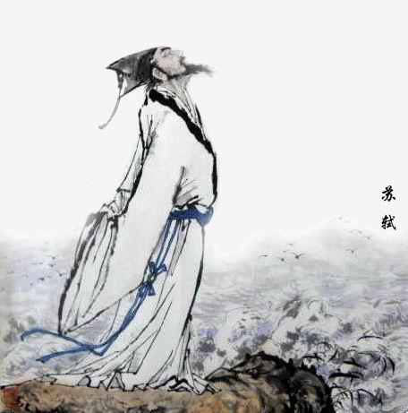 欣赏何需奉承:贾平凹艺术成就比肩苏轼?(组图) - 视点阿东 - 视点阿东