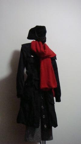 温暖牌围巾 - 相思姐姐 - 难诉相思