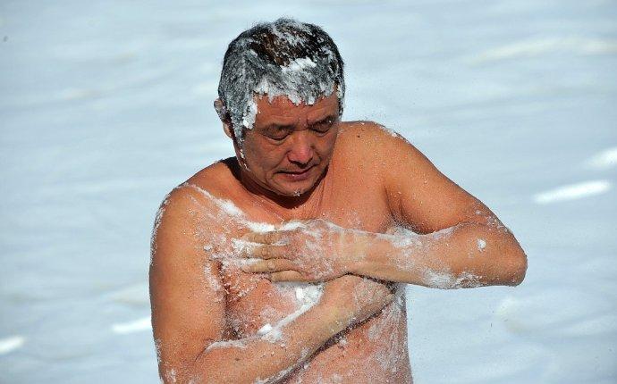 四十岁的男人对自己好一点 - 冷暖人生 - 冷暖人生