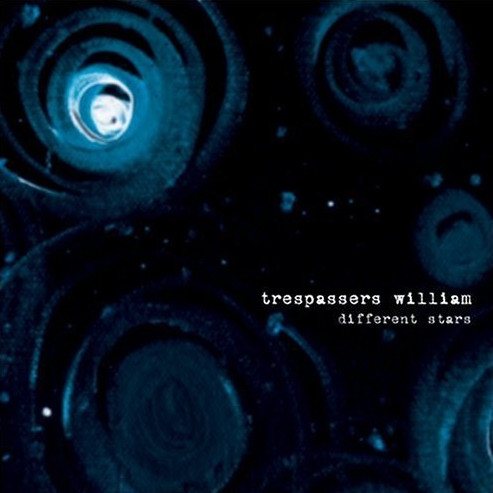 【专辑】Trespassers William《Different Stars》  - 故事里旅行 -
