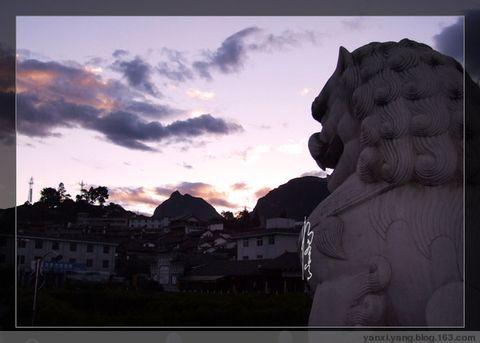 〔原创摄影6幅〕长江第一湾 - 烟溪杨 - 烟溪.杨 的原创摄影博客