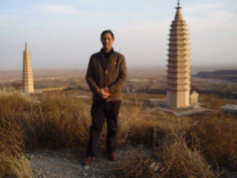 [原创] 行走在历史和现代的文化长廊间(银川记行) - 陈迅工 - 杂家文苑
