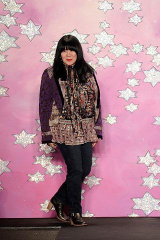 2009 ANNA SUI 秋冬成衣发布 - 暖暖 - 最好的时光