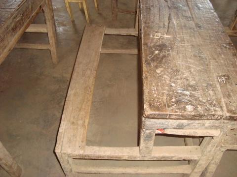 咱新农村的教室 - lpb00234 - 怡景园