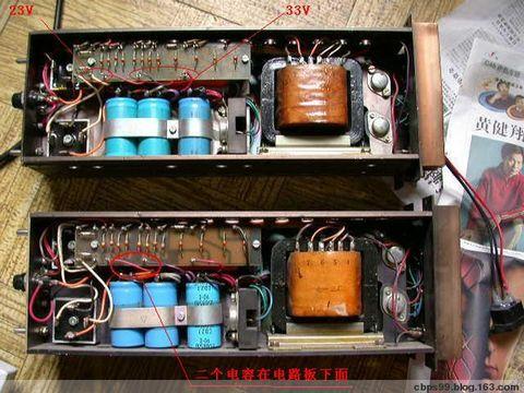 SD004B修理记 - 78621 - 78621的博客