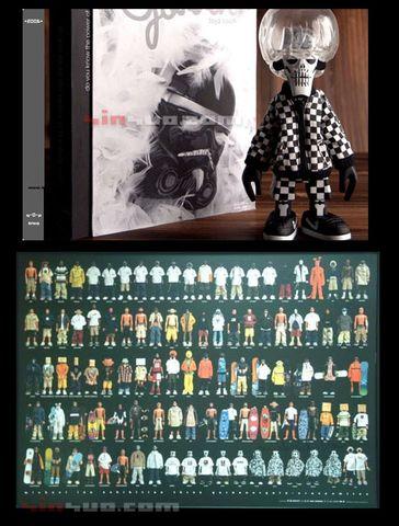 香港玩具教父-Michael Lau - 洋洋 - SINSUO!