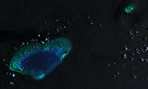 第N次的痛:越南毛毛虫占领下的南沙群岛西礁 - 汉子 - 汉子的博客