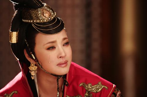刘晓庆(转帖) - 听海的声音 - 听海的声音