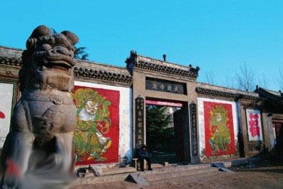 中国保存最完整的十大美丽古镇 - 心靈之約 - 心靈之約的博客