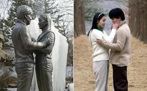 爱就是为你整理衣领 - 秦王嬴政 - 秦王嬴政的博客