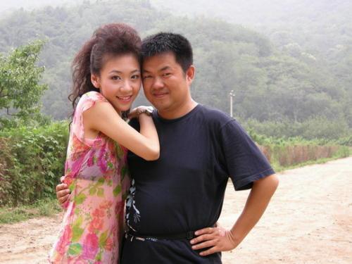 三见张拉拉:当雪花爱上梅花(组图) - 陈清贫 - 魔幻星空的个人主页