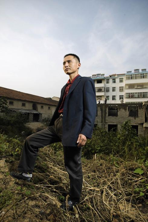李家喜:最小的房地产商 - 全球名博 - 全球名博