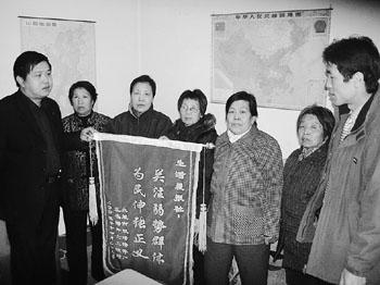 《5名铸件女工讨说法》追踪报道 - 刘继兴 - 刘继兴的BLOG
