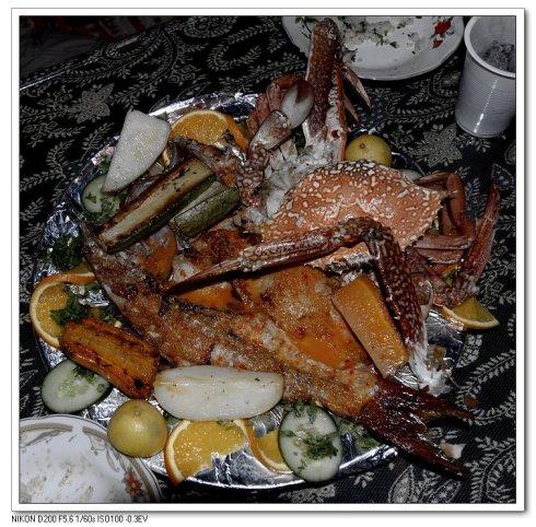 红海潜水日志-埃及《十五》 - Y哥。尘缘 - 心的漂泊-Y哥37国行
