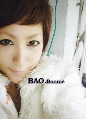 BAO.BONNIE秋冬色の完成-纯正榛亚麻色 - miki楚 - MiKi日系美髪工作室