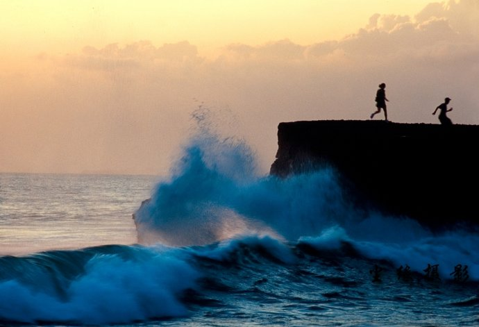 浓郁宗教风情的巴厘岛 - Y哥。尘缘 - 心的漂泊-Y哥37国行
