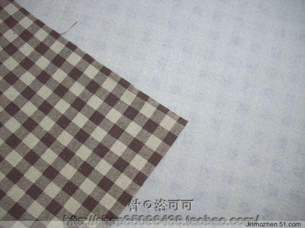 日式便當袋的教程_坐看雲飛雪落的口袋_經驗口袋 ...