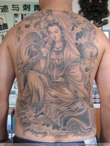 激光洗纹身机治疗原理(