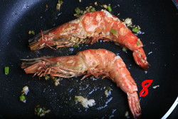 无论在哪都撑得起门面门的一道家常大菜----油焖大虾