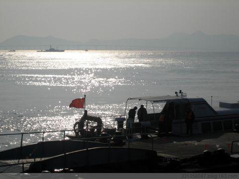 〖原创摄影〗海上交通/船 - 常随佛学 - 常随佛学 网易博客