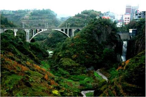 我的家乡云南 - 天爱 - 。